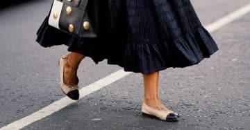 แบรนด์รองเท้าผู้หญิง