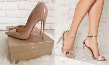 รองเท้าส้นสูงสวยๆ